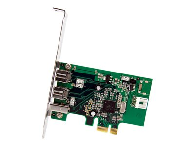 2 ports Firewire 1394A Controller Expansion PCI Card