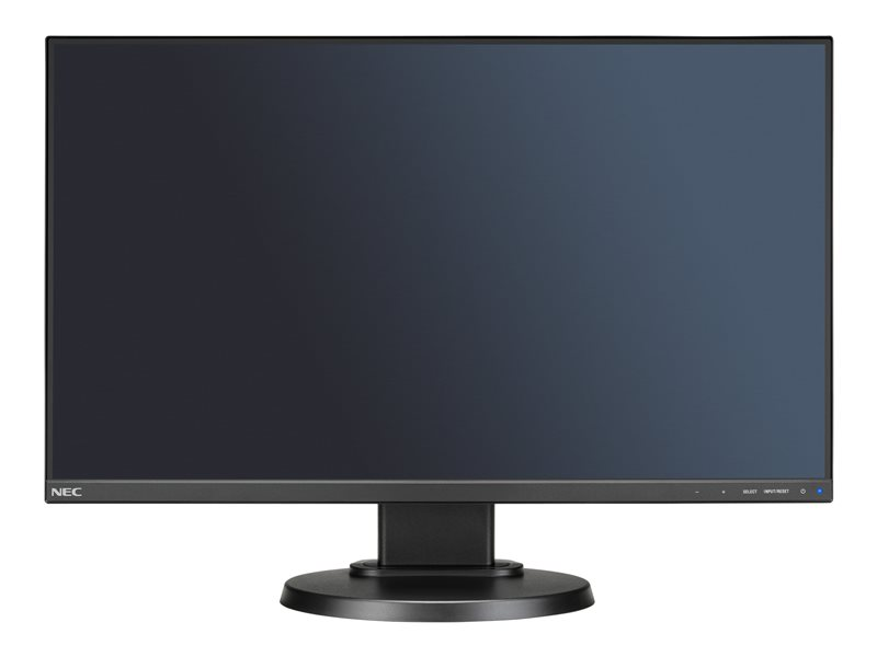 NEC MultiSync E241N - LED-skärm - Full HD (1080p) - 24
