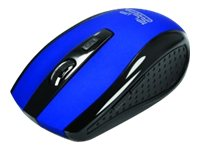Klip Xtreme KMW-340 - Mouse - right-handed