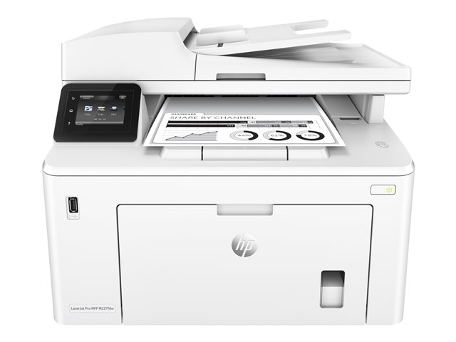 hp laserjet pro mfp m227fdw imprimante multifonctions noir et blanc pas cher. Black Bedroom Furniture Sets. Home Design Ideas