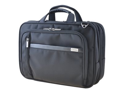 CODi CT3 Checkpoint Friendly Phantom X2 Notebook carrying case 16INCH black