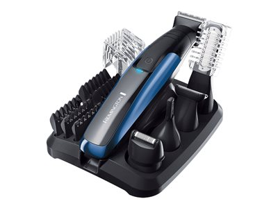 Remington Trimmer PG6160 GroomKit Lithium