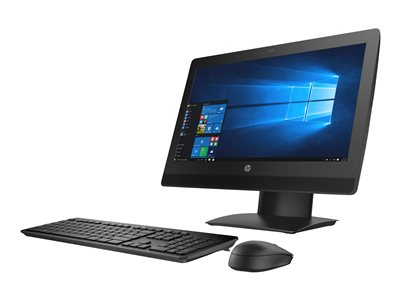 HP ProOne 400 G3 - all-in-one - Core i5 6500T 2 5 GHz - 4 GB - 500 GB - LED  20%22 - US