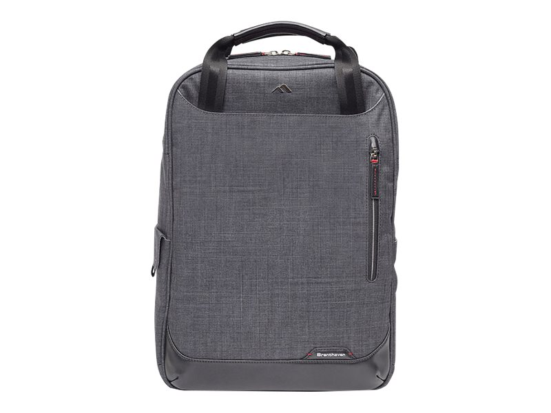 Brenthaven Collins Convertible Backpack notebook carrying backpack