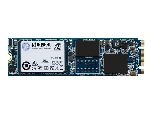 Image of Kingston UV500 - solid state drive - 480 GB - SATA 6Gb/s