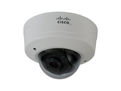 Cisco Video Surveillance 3520 IP Camera Network surveillance camera dome outdoor