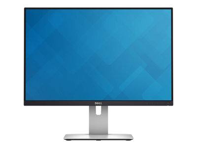 Dell UltraSharp U2415 24.1' 1920 x 1200 HDMI DisplayPort Mini DisplayPort 60Hz Pivot Skærm