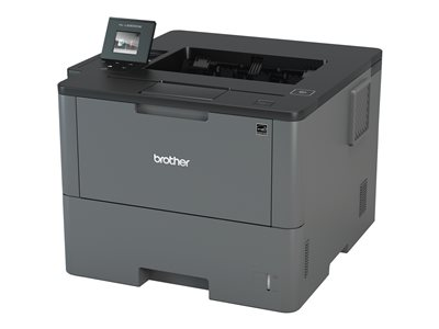 Brother HL-L6300DW Printer monochrome Duplex laser A4/Legal 1200 x 1200 dpi