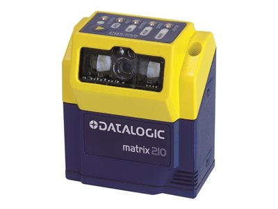 Datalogic Matrix 210 213-100 Barcode scanner desktop 60 frames / sec decoded