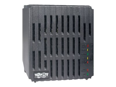Tripp Lite 1200W Line Conditioner w/ AVR / Surge Protection 120V 10A 60Hz 4 Outlet 7ft Cord Power C
