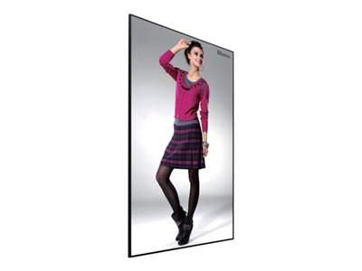 Sharp PN-HB851 85INCH Diagonal Class (84.56INCH viewable) LED display digital signage