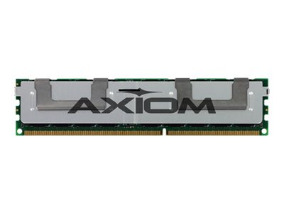 Axiom AX - DDR3 - kit - 8 GB: 2 x 4 GB - DIMM 240-pin - registered