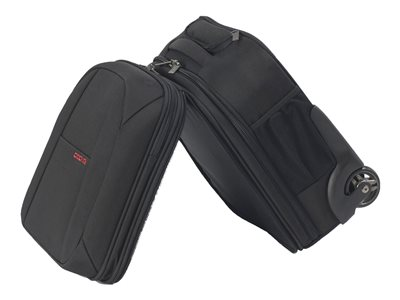 CODi CT3 Checkpoint Friendly Mobile Lite Wheeled Case Notebook carrying ca