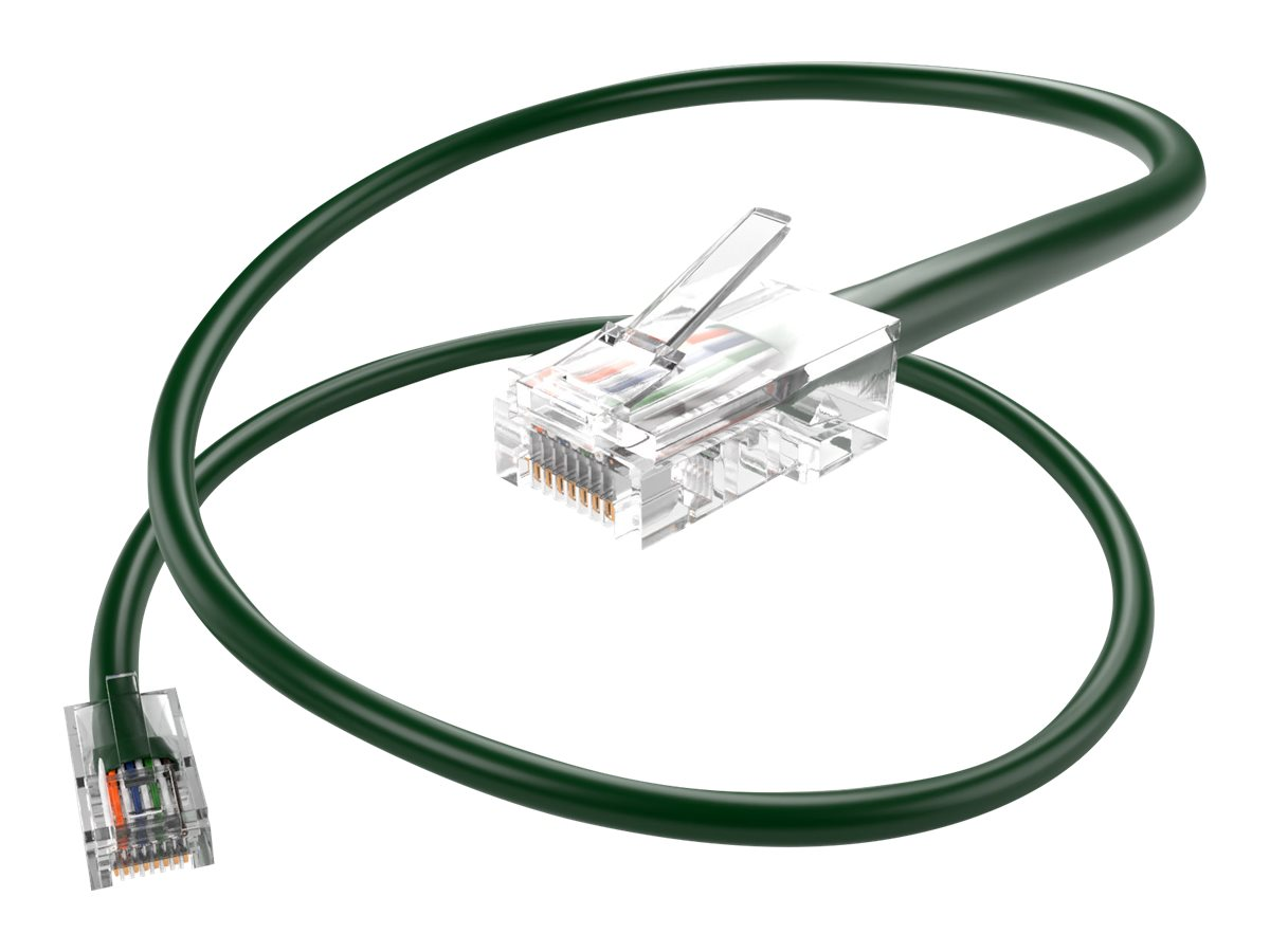 Oncore patch cable - 1.5 m - green