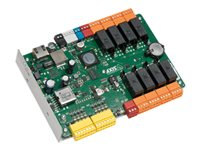 AXIS A9188 Network I/O Relay Module - 0820-001