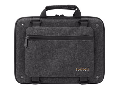 Higher Ground Shuttle 3.0 Notebook carrying case 11INCH gray