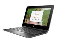 "Picture of HP Chromebook x360 11 G1 - Education Edition - 11.6"" - Celeron N3350 - 4 GB RAM - 32 GB SSD - UK (1T"