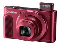 Canon PowerShot SX620 HS Digital camera compact 20.2 MP 1080p / 30 fps 25x optical zoom