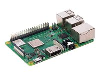 Raspberry Pi 3 Model B+ - Single-board computer