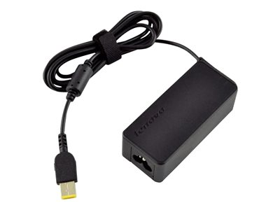 Lenovo ThinkPad 45W AC Adapter (Slim Tip) 45Watt