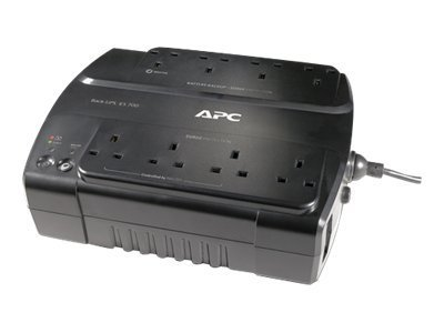 APC Power Saving Back UPS ES 8 Outlet