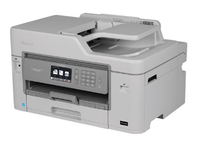 Brother INKvestment Business Smart Plus MFC-J5830DW XL Multifunction printer color ink-jet