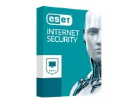 ESET Internet Security - Box pack (1 year)