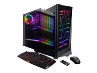 CyberPowerPC Gamer Supreme Liquid Cool SLC10620 MDT 1 x Core i7 9700K / 3.6 GHz RAM 16 GB