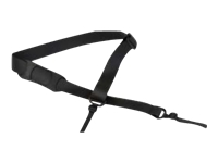 Zebra Healthcare Shoulder Strap - Printer shoulder strap - for QLn 220, 320; ZQ600 Series ZQ610, ZQ620
