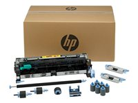 HP Printer maintenance fuser kit