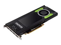 NVIDIA Quadro P4000 - Customer Kit