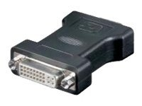 wentronic - VGA-Adapter - DVI-I (W) bis HD-15 (M)