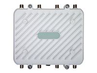 Extreme Networks ExtremeWireless WiNG 8163 Outdoor Access Point Wireless access point Wi-Fi