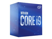 Intel CPU Core i9 I9-10900 2.8GHz 10-kerne LGA1200