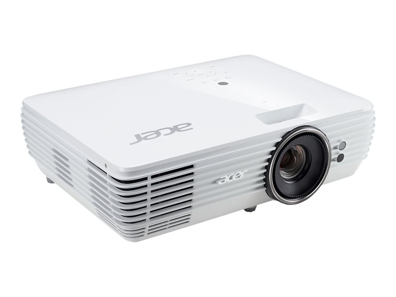 Acer H7850 Projector - 4K UHD - 3000 lumens - Home Cinema Projector