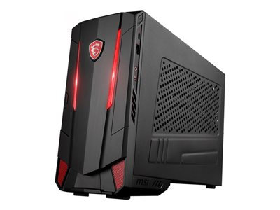 MSI Nightblade MI3 8RC 057EU Tower I5-8400 8GB 1.128TB Windows 10 Home 64-bit