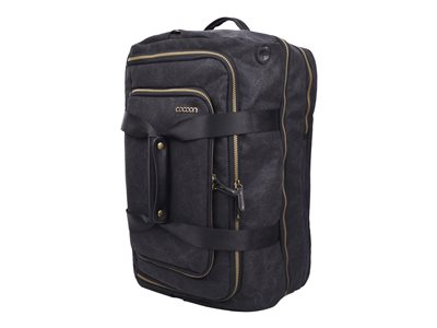 Cocoon Urban Adventure Notebook carrying backpack 17INCH black