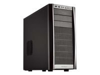 Antec Three Hundred Two - Tower - ATX - no power supply (ATX / PS/2) - USB/Audio