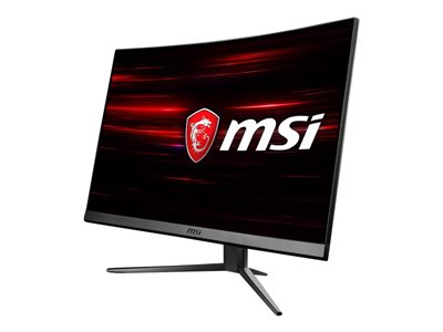 MSI Optix MAG241C LED monitor curved 23.6INCH 1920 x 1080 Full HD (1080p) VA 300 cd/m²
