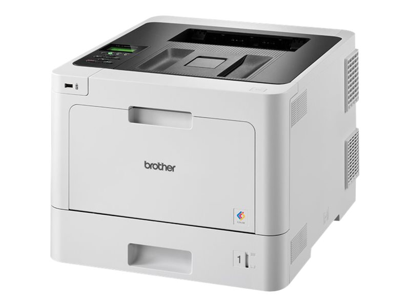 Brother HL-L8260CDW - Drucker - Farbe - Duplex - Laser - A4/Legal