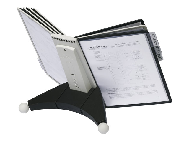 Image of DURABLE SHERPA TABLE - display panel system