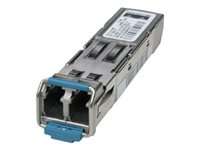 Cisco - SFP (mini-GBIC) transceiver module