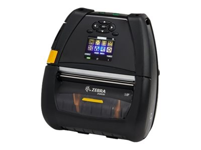 Zebra ZQ600 Series ZQ630 - label printer - monochrome - dire