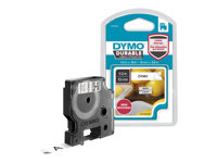 DYMO D1 Durable - Self-adhesive