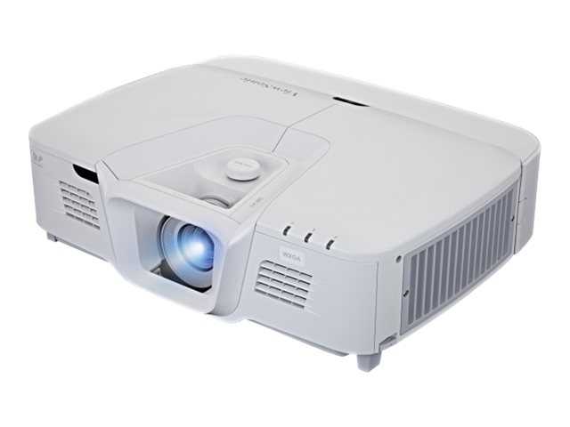 ViewSonic LightStream Pro8520WL - DLP-Projektor - 3D - 5200 lm - WXGA (1280 x 800) - 16:10