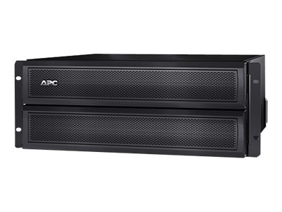 APC Smart-UPS X 120V External  Pack Rack/Tower Batterihus