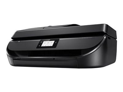 HP Officejet 5230 All-in-One Blækprinter