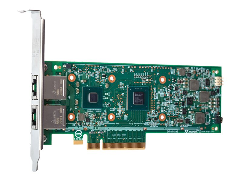 QLogic FastLinQ QL41112HLRJ - Channel Kit - network adapter