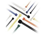 PAN-TY Cable tie 1 ft natural