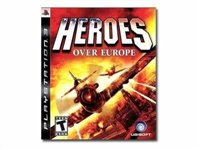 Heroes Over Europe PlayStation 3